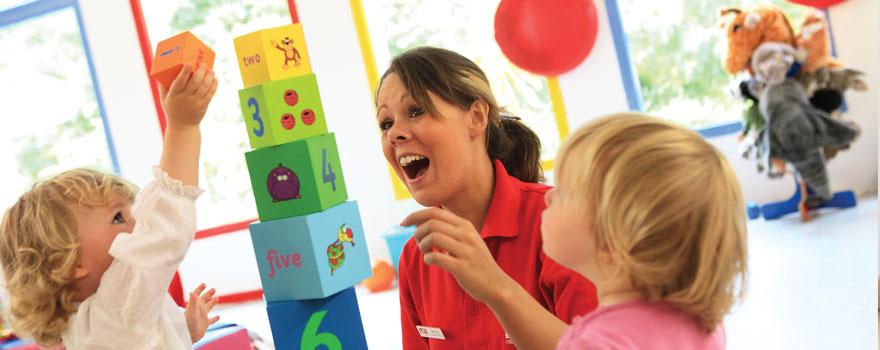 Bakıcının çocuk eğitiminde önemi