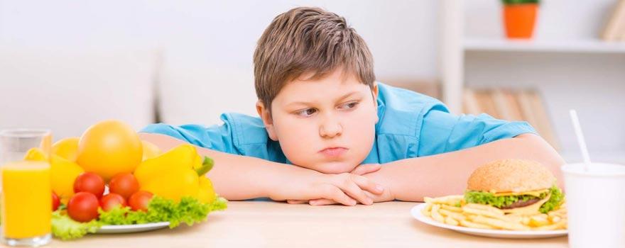 Çocuğum obez mi?
