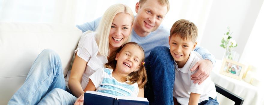 Çocuğun eğitiminde ailenin önemi