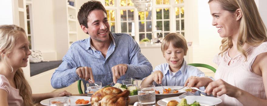 Çocuğun gelişiminde anne babanın rolü