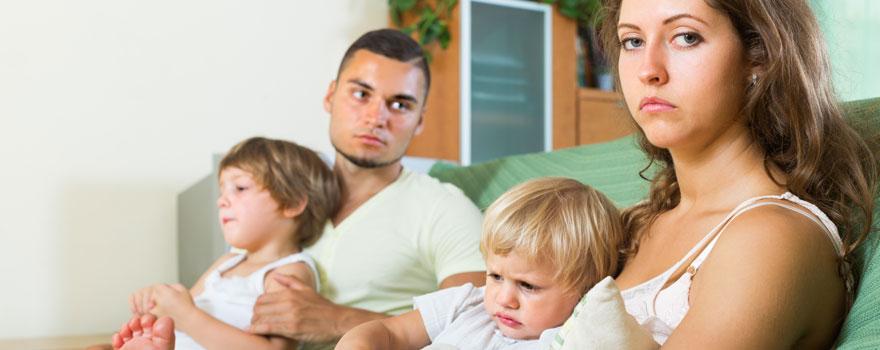 Çocuk bakıcısı ile en çok yaşanan sorunlar nelerdir