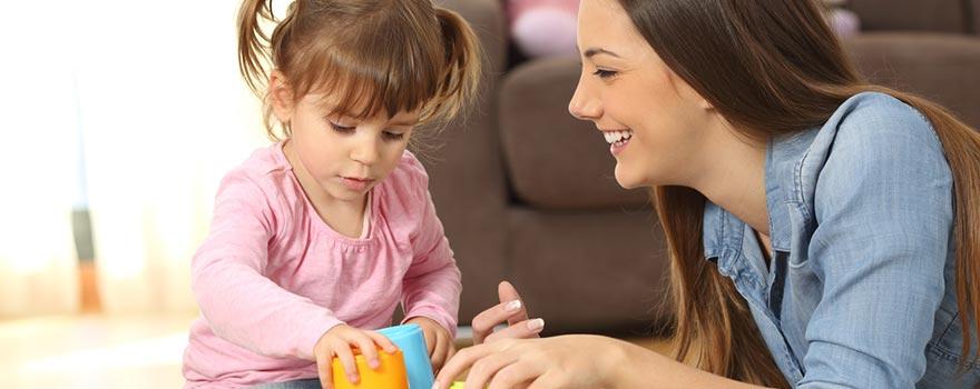 Çocukla kaliteli vakit geçirmek nedir