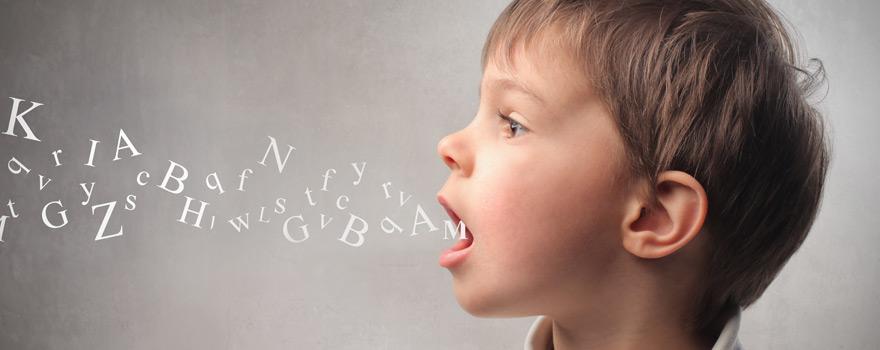 çocuğun dil gelişimi