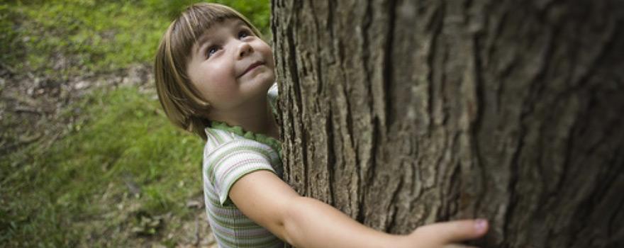 Çocuğun Doğa Sevgisi
