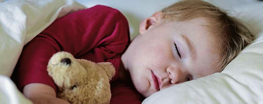 Çocuklarda Uyku Düzeni ve Çocuğun Düzenli Uyumasının Önemi
