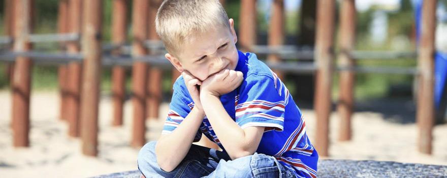 Çocukları Tehlikeli insanlardan Korumak için 9 öneri !