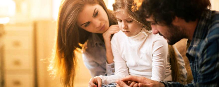 Çocukları Yabancılara Karşı Korumak İçin En Önemli 5 yöntem !