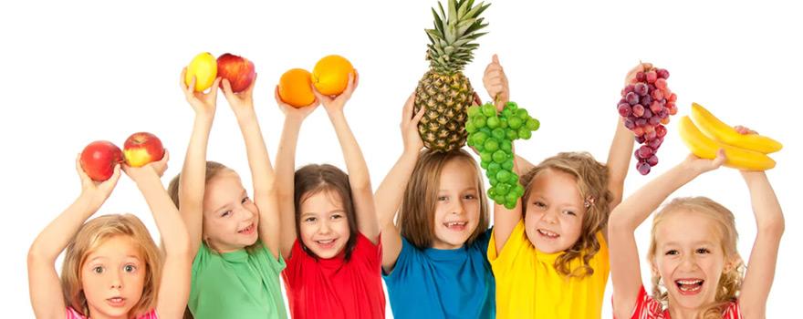 Çocukların Bağışıklık Sistemini Güçlendirmek için 9 Etkili Yöntem