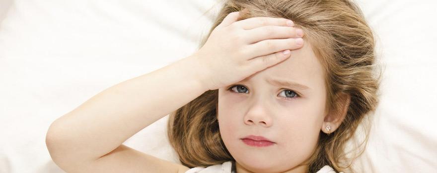 Çocuklarda en sık yaşanan kış hastalıkları