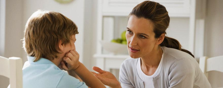 Okuldan gelen çocuğa nasıl davranmalıyız ?