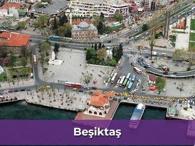 Beşiktaş Çocuk Bakıcısı