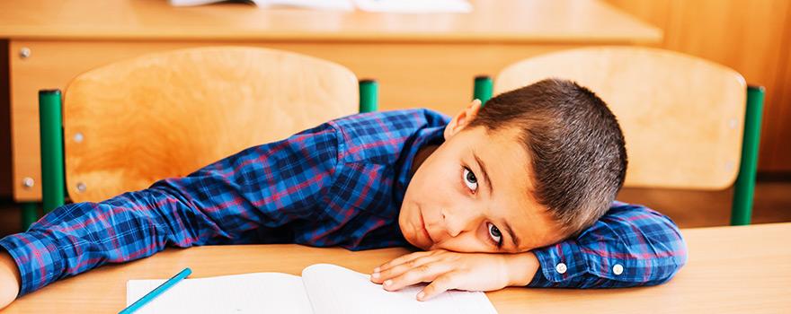 Okula yeni başlayan çocuğun sınıfa uyum süreci