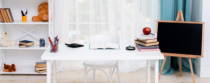 Çocuklar okuldan eve dönünce evdeki düzenleri nasıl olmalı ?