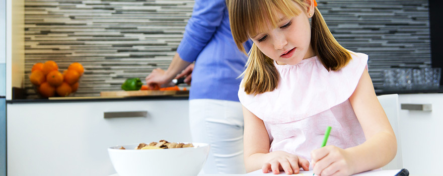 Çocuk bakıcısı hayatımızı nasıl kolaylaştırır ?
