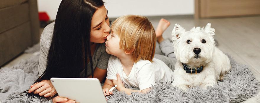 Çocuğumuzun olumlu davranışlarını nasıl geliştirebiliriz ?