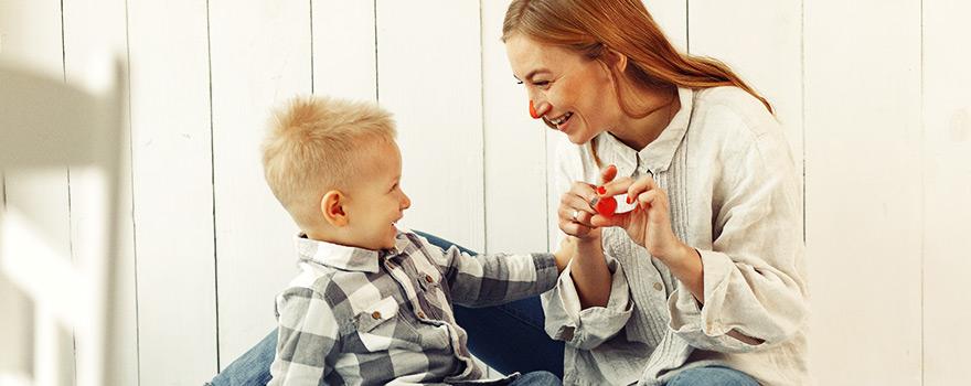 Başarılı çocuk yetiştirmenin formülleri