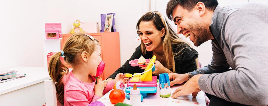 Çocuklarımızla Nasıl Yaratıcı Oyunlar Oynamalıyız ?
