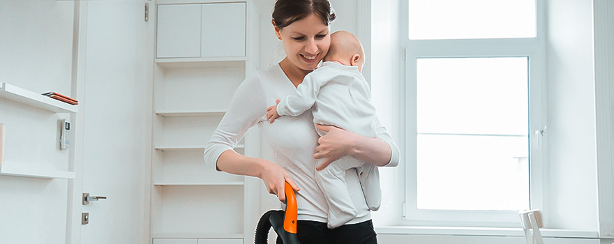 Çocuk bakıcısından ev işleri desteği istenmeli mi?